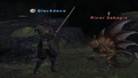 Old FFXI Group Videos Unearthed