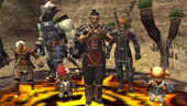 Final Fantasy XI: ph34r the weed killers!