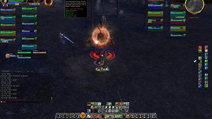 Lord of the Rings Online: Tackling Graknuz