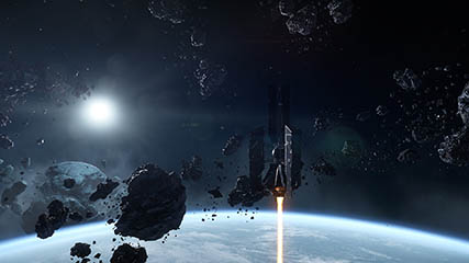 Star Citizen: Broken Moon