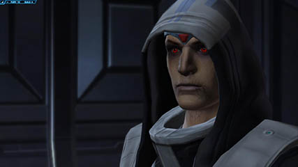 The Old Republic: Absolute Power Corrupts Absolutely