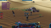 The Old Republic: Syn'n, Eeks & MS slayed Infected Trapjaw world boss [Rakghoul Plague Event]